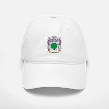 Brumby Coat of Arms (Family Crest) Baseball Baseball Cap