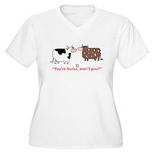 You're Swiss? T-Shirt