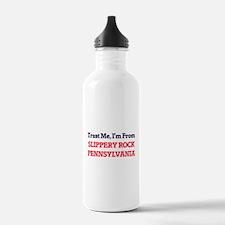 Trust Me, I'm from Sli Water Bottle
