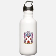 Bryson Coat of Arms (F Water Bottle