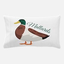 Mallards Pillow Case