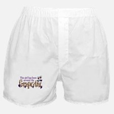 Grapevine Boxer Shorts