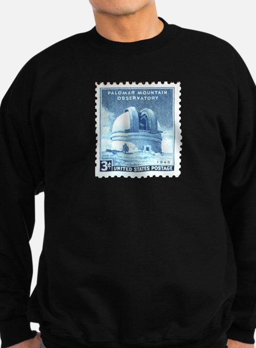 Cute Stamp collecting Sweatshirt
