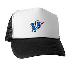 essence Trucker Hat