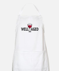 Well Aged BBQ Apron