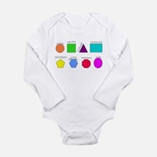 geometrics Infant Creeper Body Suit
