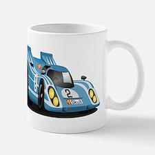 Porsha 917K Mug