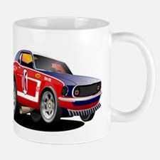 Trans Am Racing Series Mugs