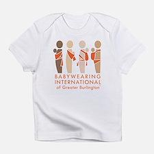 BWI of Greater Burlington Infant T-Shirt
