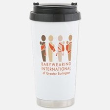 BWI of Greater Burlingt Travel Mug