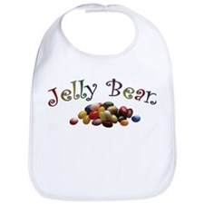 Jelly Bean Bib