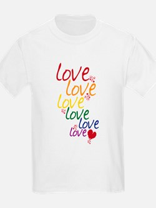 love is love2 T-Shirt