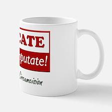 Educate Mug