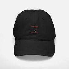 If it ain't fishin'... Baseball Hat