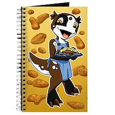 "Shivae! ""Potato!"" Journal"
