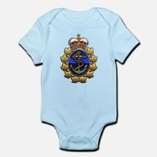 CF Naval Operations Command Onesie