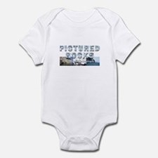 ABH Pictured Rocks Infant Bodysuit