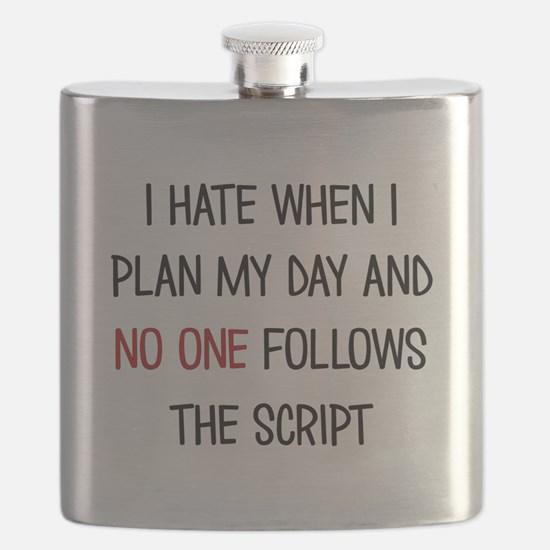 I PLAN MY DAY Flask