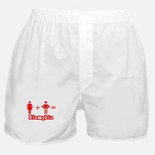 Blumpkin Boxer Shorts