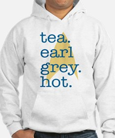 Tea Earl Grey Hot Hoodie