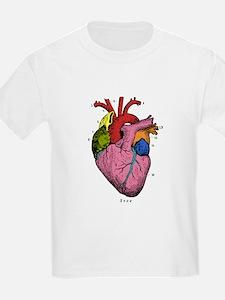 heartful T-Shirt