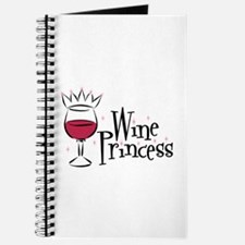 Wine Princess Journal