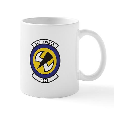 8th SOS Mug