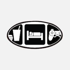 Eat Sleep Game Patch