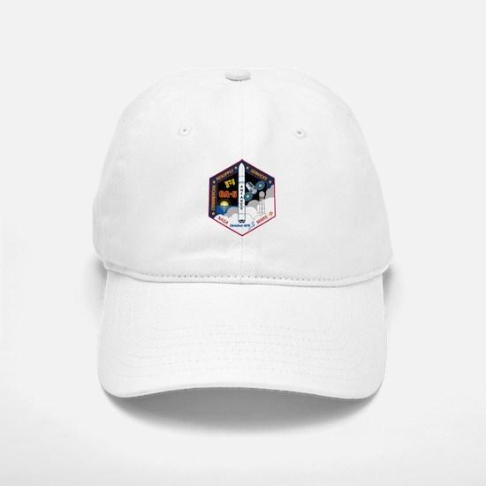 OA-5 Program Logo Baseball Baseball Cap