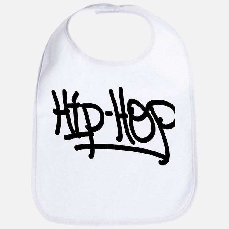 Hip-Hop Bib