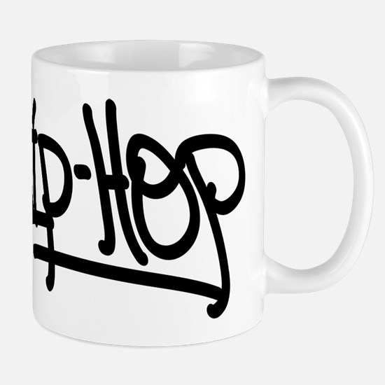 Hip-Hop Mugs