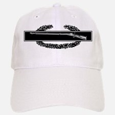 Combat Infantry Badge Baseball Baseball Cap