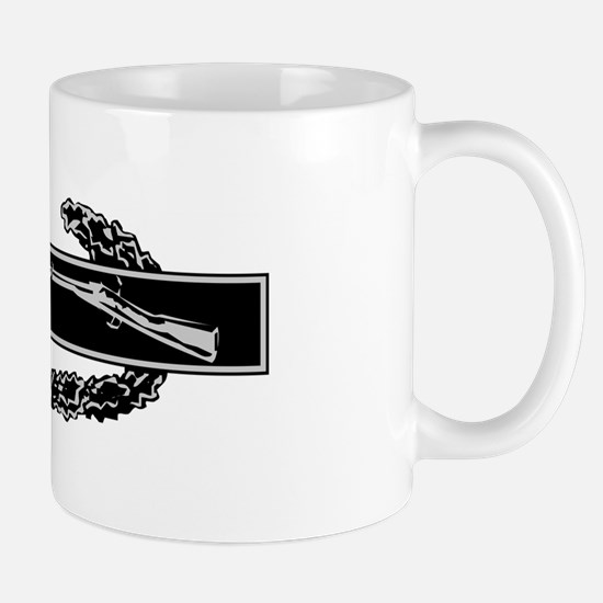 Combat Infantry Badge Mug
