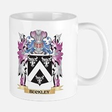 Buckley Coat of Arms (Family Crest) Mugs