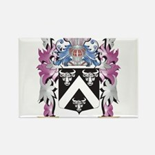 Buckley Coat of Arms (Family Crest) Magnets