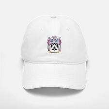 Buckley Coat of Arms (Family Crest) Baseball Baseball Cap