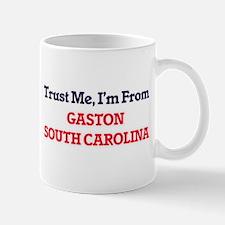 Trust Me, I'm from Gaston South Carolina Mugs