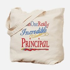 Incredible Principal Tote Bag