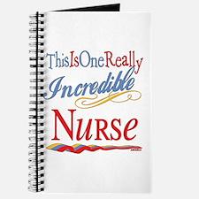 Incredible Nurse Journal