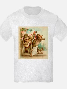 Vintage Monkeys T-Shirt