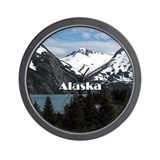 Alaska Wall Clocks