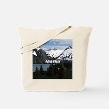Unique Anchorage Tote Bag