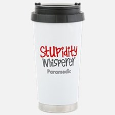Cool Paramedics Travel Mug