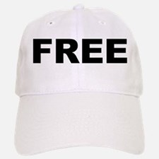 Free Baseball Baseball Cap