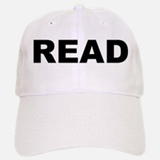 Read Baseball Baseball Cap