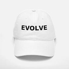 Evolve Baseball Baseball Cap