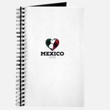 Mexico Soccer Shirt 2016 Journal