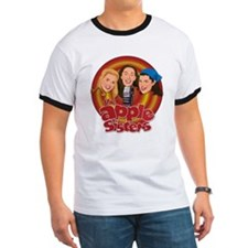 The Apple Sisters Ring-Ring-Ring! Tee
