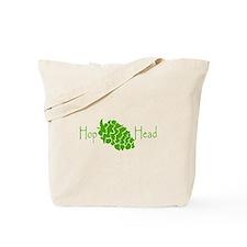 Hop Head Tote Bag