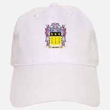 Busby Coat of Arms (Family Crest) Cap